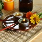Aromatherapy — Stock Photo #3926516