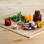 Aromatherapy — Stock Photo #3926519