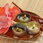 Aromatherapy — Stock Photo #3926856