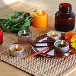 Aromatherapy — Stock Photo #3926869