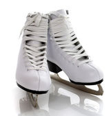 Figure skates — Stock Photo