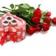 Gift for St.Valentine's Day — Foto de Stock