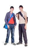 Two guys — Stock Photo