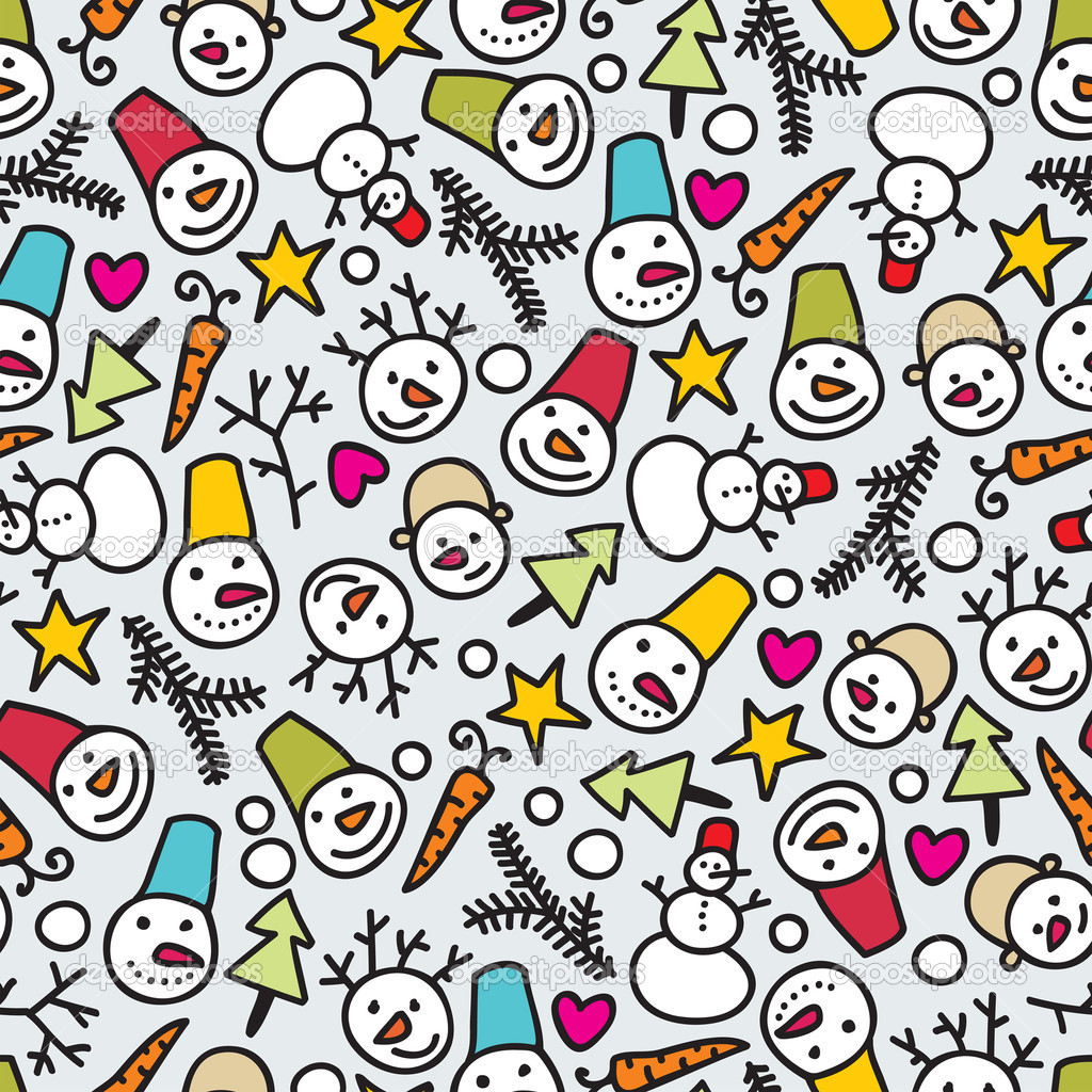 Snowman - The Quilter's Cache - Marcia Hohn's free quilt patterns!