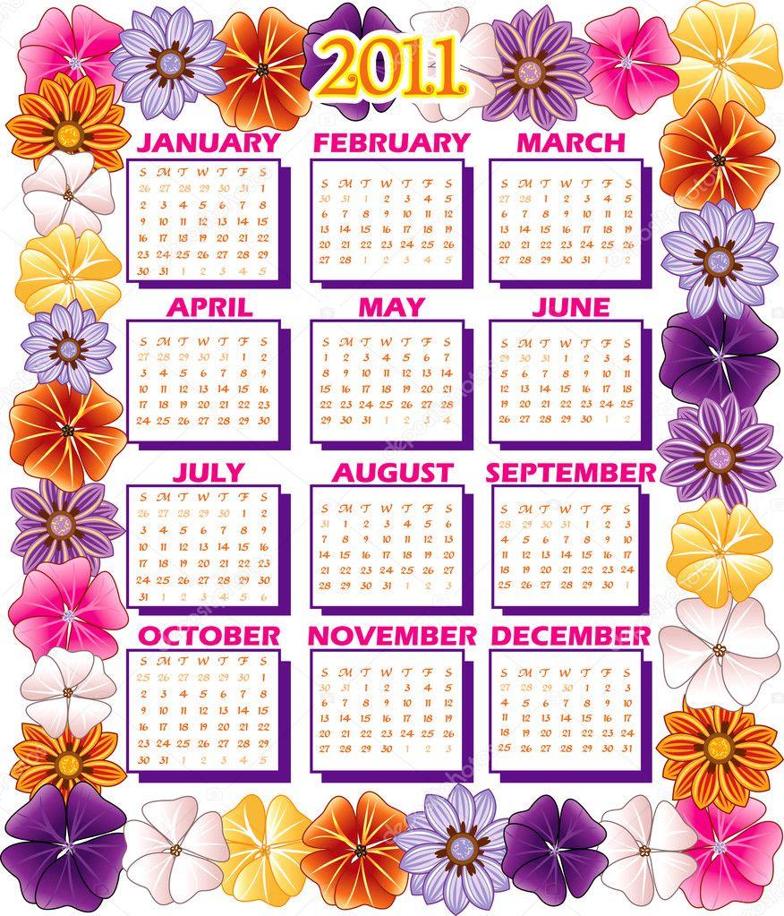 Calendar Clip Art Border : Borders for calendars new calendar template site