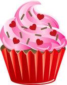 Valentine Sweets 2 — Stock Vector