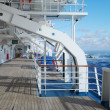 Cruise ship — Stock Photo #5319705