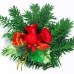 Christmas composition — Stock Photo #4615142