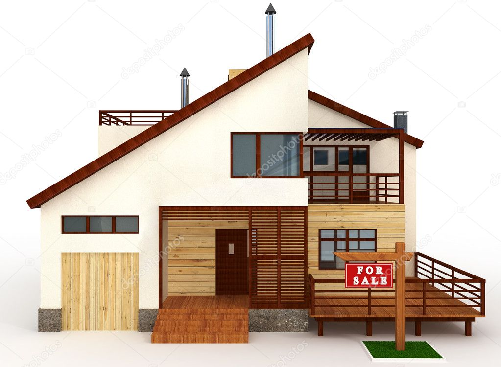 14 simple 3 dimensional house plans ideas photo for Three dimensional house plans