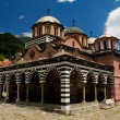 Rila monastery - Bulgaria — Stock Photo #4383801