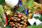 Christmas decoration. — Stockfoto