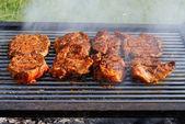 Bifteck grillé. — Photo