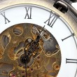 Foto de Stock  : Antique pocket watch.
