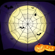 Halloween pumkin - Stock Vector