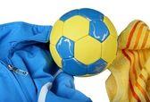 Football — Stok fotoğraf