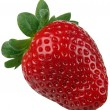 Fruits-Strawberry — Stock Photo
