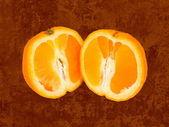 Oranges — Stockfoto
