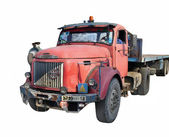 Old trucks — Photo