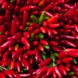 Chilli peppers - Foto Stock