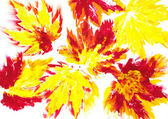 Herbst stimmung — Stockfoto
