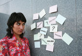 Foreign languages — Stock Photo