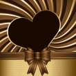 Royalty-Free Stock Vector: Chocolate background