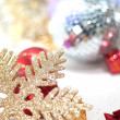 Christmas decoration — Stock Photo #4527452