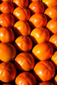 Kaki, frutas caqui — Foto de Stock