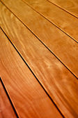 Background Texture of Wooden Floor or Deck — Stock Photo