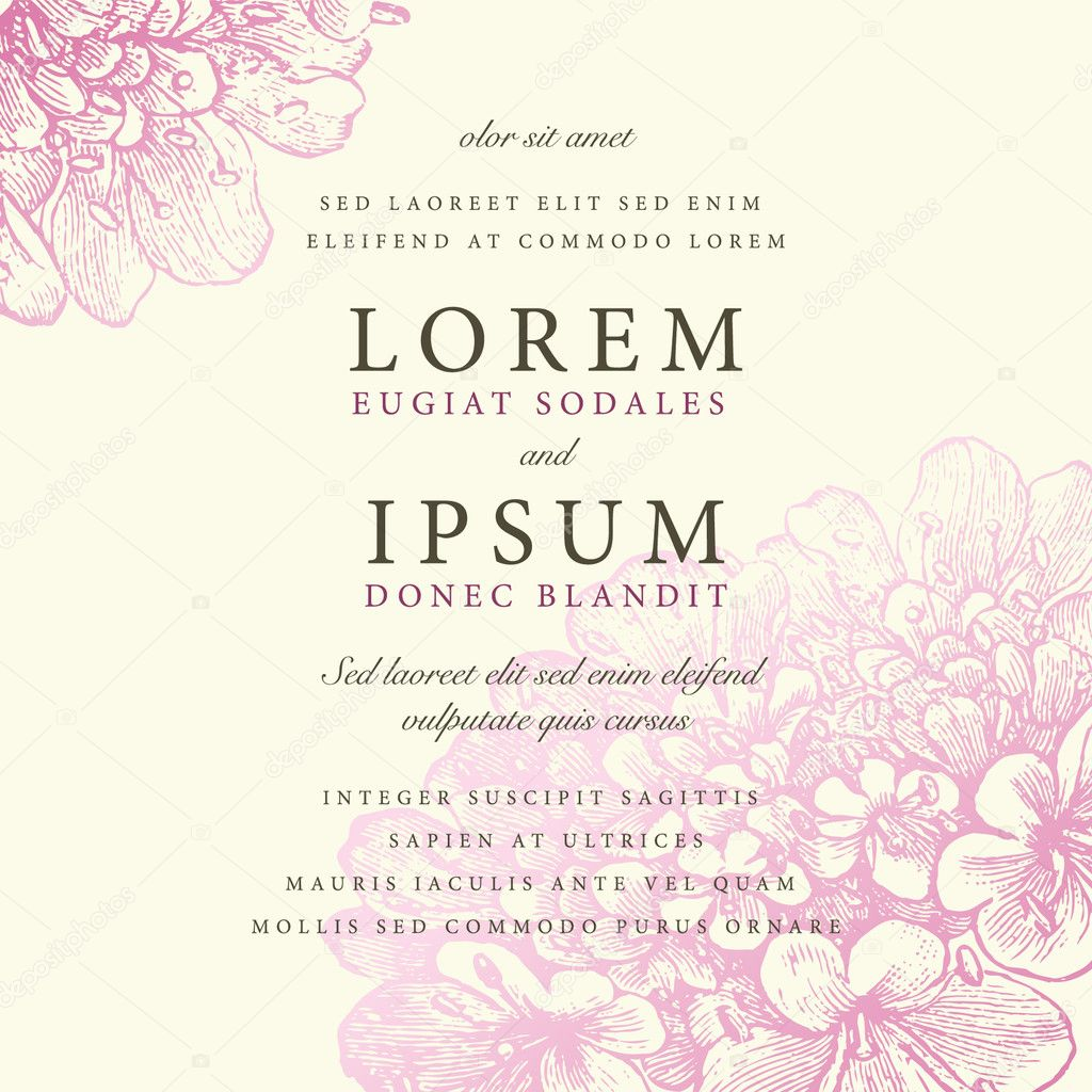 Vector ornate pastel frame. Easy to edit. Perfect for invitations or announcements. — Imagen vectorial #4832270