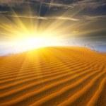 Sand — Stock Photo #3949331