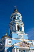 Voznesenskaya church — Stock Photo