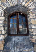 Old window — Foto Stock