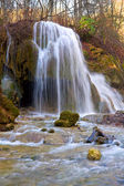 Mooie waterval — Stockfoto
