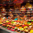 In a candy shop — Stock Photo #4168732