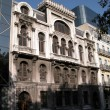 Old building in the Lisbon - Stock fotografie