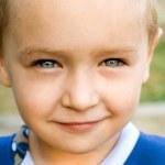 şirin çocuk — Stok fotoğraf #4941870