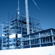 Construction site — Stock Photo #4942000