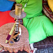 Stock Photo: Turkish waterpipe