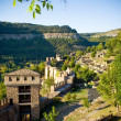 Medieval fortress in Veliko Tarnovo, Bulgaria — Stock Photo