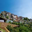 View from Veliko Tarnovo, Bulgaria - Stock Photo