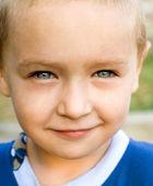 Cute kid — Stockfoto