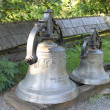 Old bells — Stock Photo