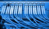 Silnie routera — Zdjęcie stockowe