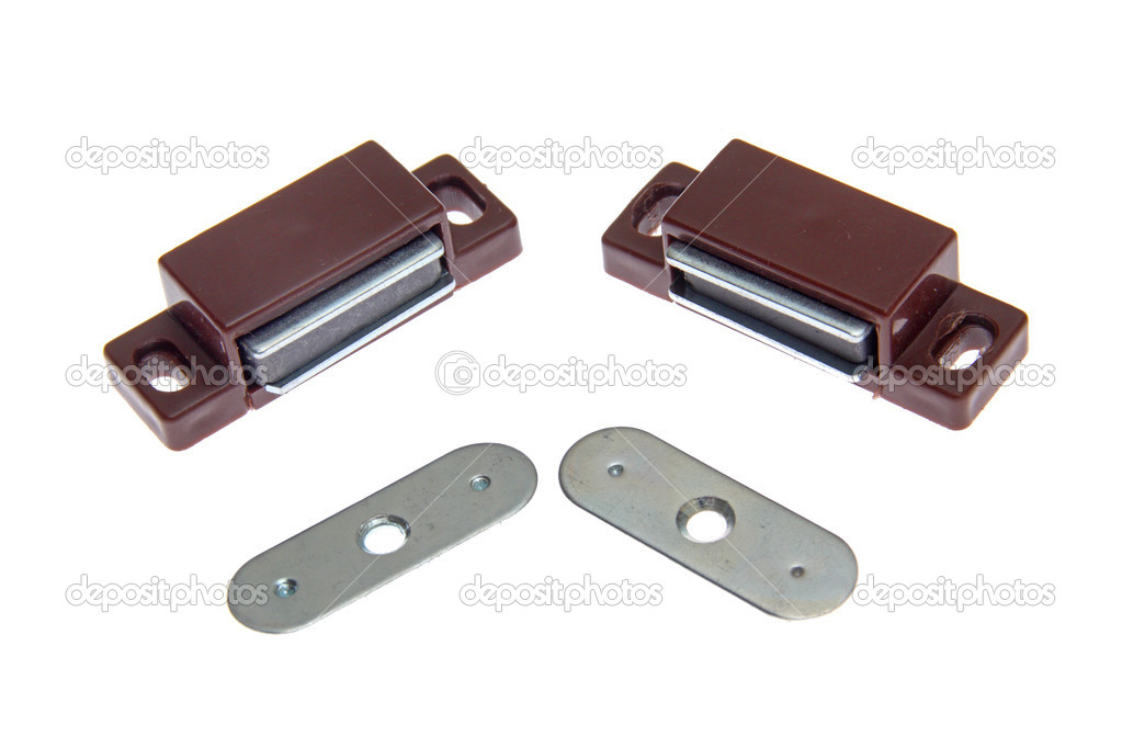 Cabinet Kitchen Magnetic Latches