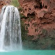 Stock Photo: Falls of Havasu