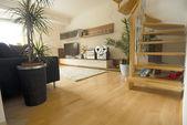 Living room 03 — Stock Photo