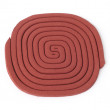 Maroon color mosquito coil — Stock Photo