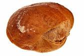 Verse, smakelijke brood brood. — Stockfoto