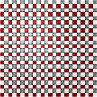 Foto Stock: Checkers background